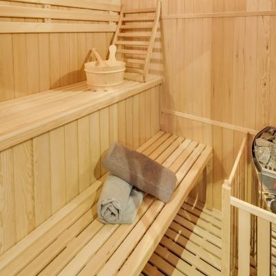 Sauna gite